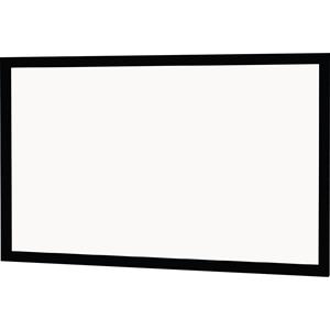 "Da-Lite Cinema Contour 133"" Projection Screen"