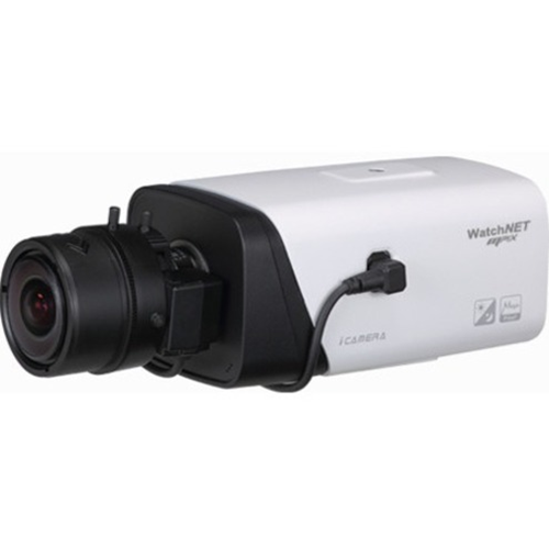 164.04 ft Night Vision - Motion JPEG, H.264, H.264H, H.264B - 2688 x 1520 - CMOS - Cable - Box - Wall Mount