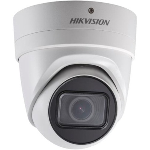 OUTDOOR TURRET 8MP H265 2 8 12MM