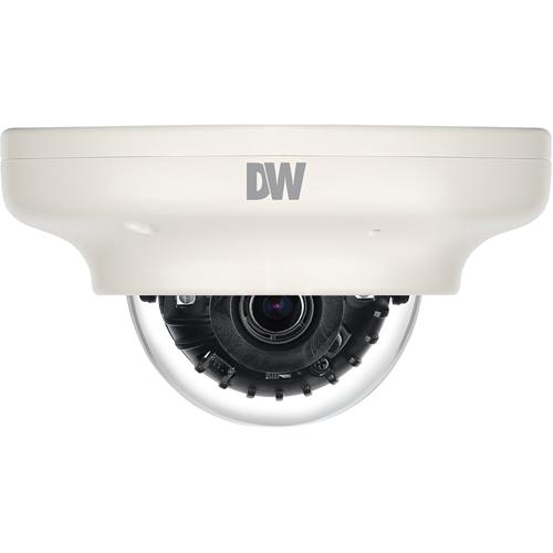 Digital Watchdog Star-Light DWC-V7253WTIR 2.1 Megapixel Surveillance Camera - Dome