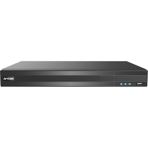 16CH 5MP HD-TVI/CVI/AHD/960H/IP ALL-IN-ONE DVR