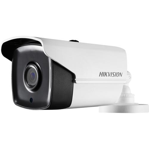 Hikvision Turbo HD DS-2CE16H5T-IT3E 5 Megapixel Surveillance Camera - Monochrome, Color - Bullet