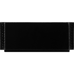 HPX-B100 HYDRAPORT 1M BLANK PANEL FOR UNUSED SLOTS