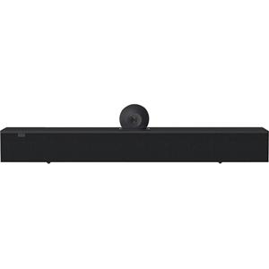 Acendo Vibe Conferencing Sound Bar w/Camera, sound by JBL