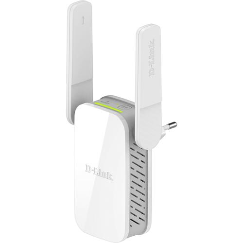 D-Link DAP-1610 IEEE 802.11ac 1.17 Gbit/s Wireless Range Extender