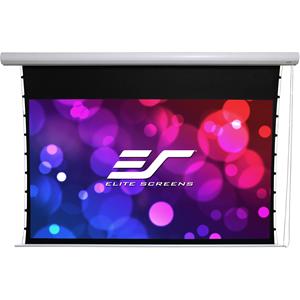 Elite Screens Manual Tab-Tension