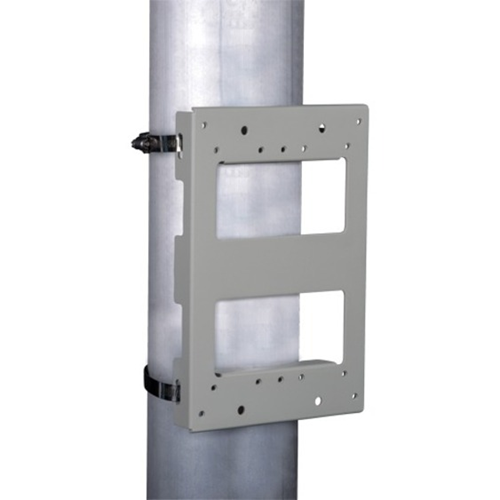 AXIS T91M47 Pole Mount for Network Switch