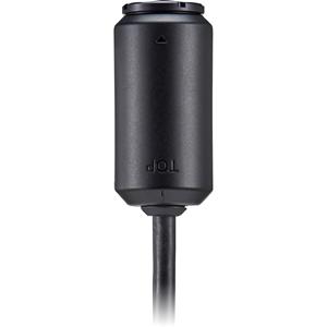 Hanwha Techwin SLA-T2480 - 2.40 mm - f/2 - Fixed Focal Length Lens