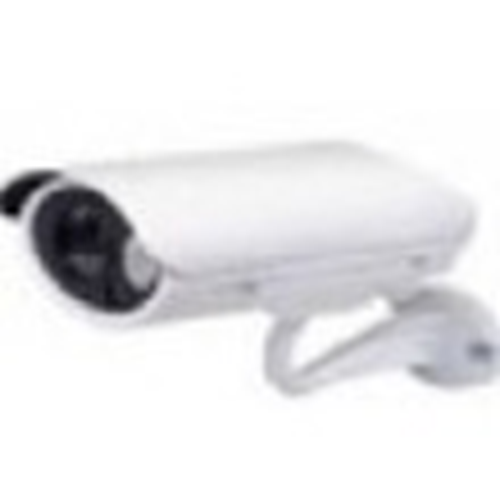 98.43 ft Night Vision - H.264, Motion JPEG, MPEG-4 AVC - 1280 x 720 - 2.80 mm - 12 mm - 4.3x Optical - CMOS - Cable - Bullet