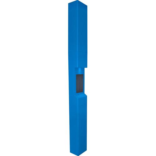 Aiphone 3-Module Tower, Blue