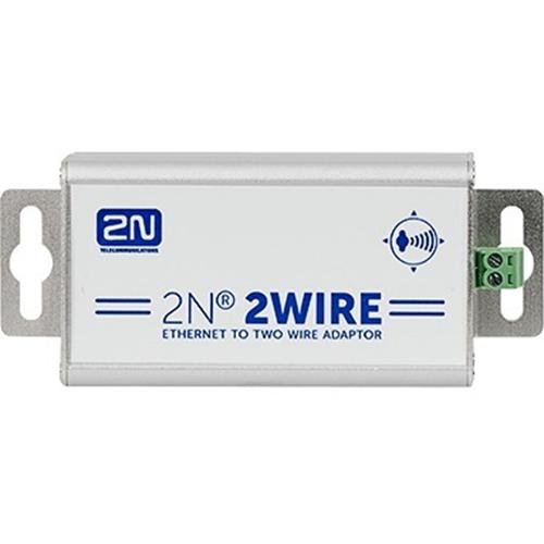 2N 2WIRE SET W/ US PLUG