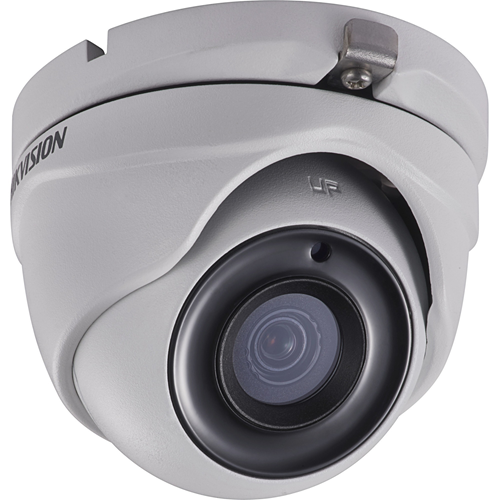 65.62 ft Night Vision - 1920 x 1080 - 3.60 mm - CMOS - Cable - Turret - Junction Box Mount, Wall Mount, Pole Mount