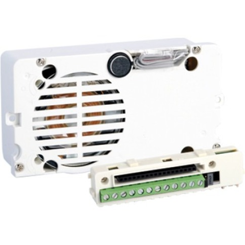 Comelit Simplebus 2W audio unit with LED, Ikall series