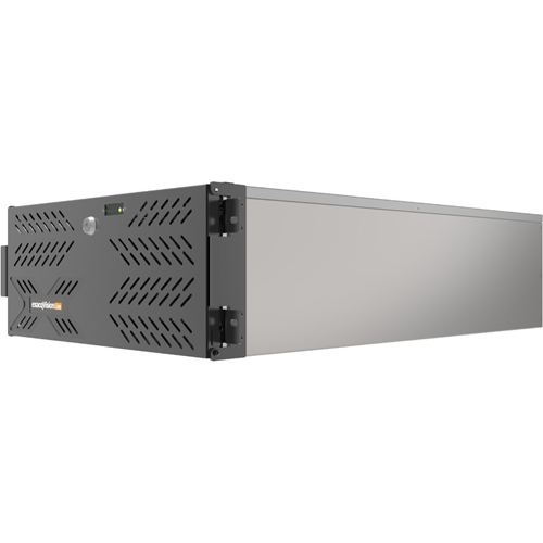 EV 8IP NVR 180T 4UZ WIN10 WITH ENTERPRISE LICENSES