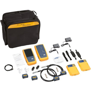 Fluke Networks DSX2-8000QI Cable Analyzer