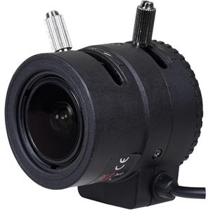 ATV - 2.70 mm to 13.50 mm - f/3 - Varifocal Lens for CS Mount