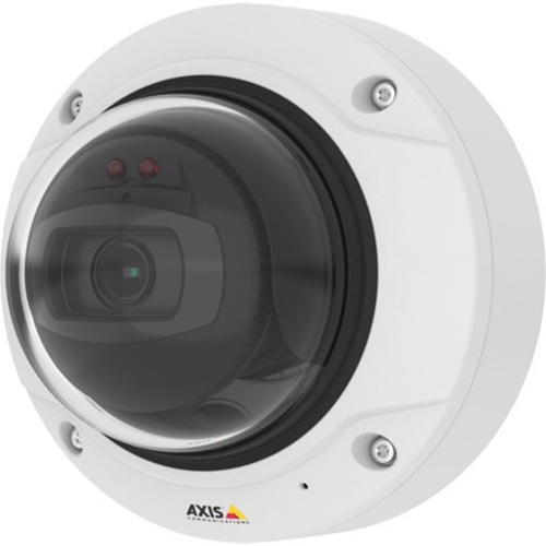 AXIS Q3515-LV Network Camera - Dome