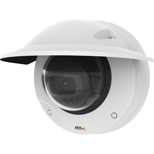 AXIS Q3515-LVE Network Camera - Dome