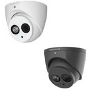 Honeywell Performance HE30XD2 2 Megapixel Surveillance Camera