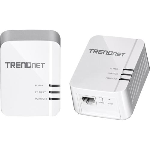 TRENDnet Powerline 1300 AV2 Adapter Kit