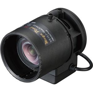 Tamron - 2.70 mm to 13 mm - f/1.4 - Varifocal Lens for CS Mount