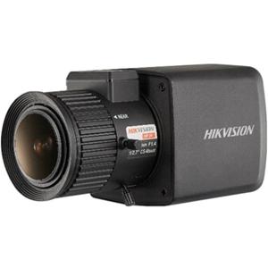 Hikvision Turbo HD DS-2CC12D8T-AMM 2 Megapixel Surveillance Camera - Monochrome, Color - Box