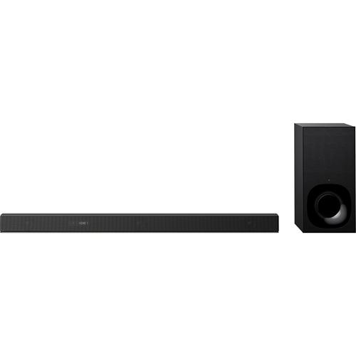 Sony HT-Z9F 3.1 Bluetooth Sound Bar Speaker - 400 W RMS - Black