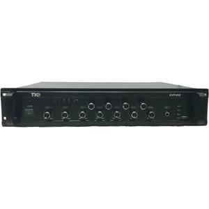 TIC AVP400 Amplifier - 380 W RMS