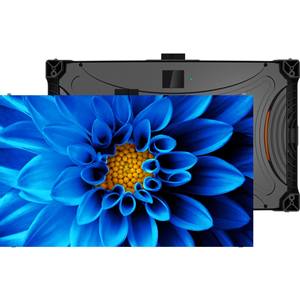 TVF SERIES LED DISPLAY CABINET. 1.8MM PITCH