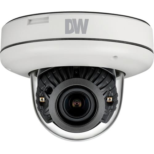 Digital Watchdog MEGApix CaaS DWC-MV84WIAC6 4 Megapixel Network Camera - Dome