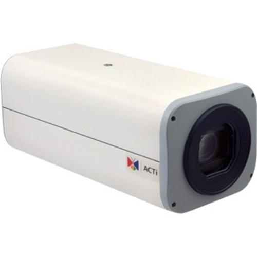 ACTi 3 Megapixel Network Camera - Box