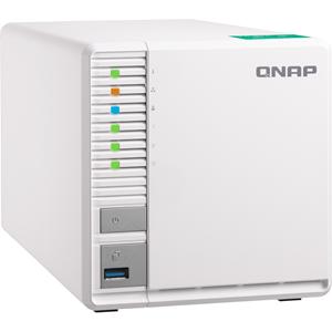 QNAP TS-328 SAN/NAS Storage System