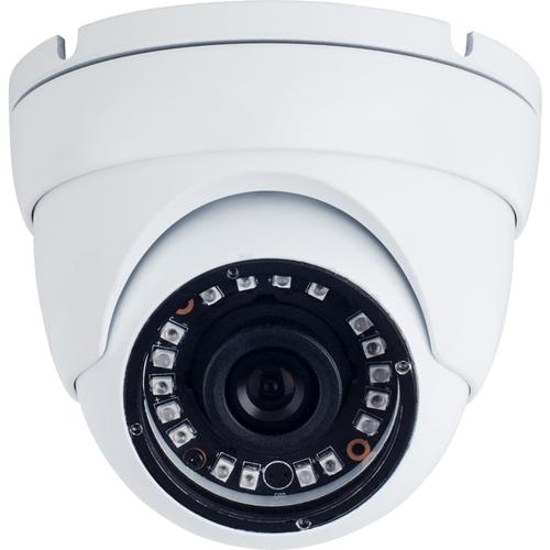 W Box 0E-13D28 1.3 Megapixel Network Camera - Dome