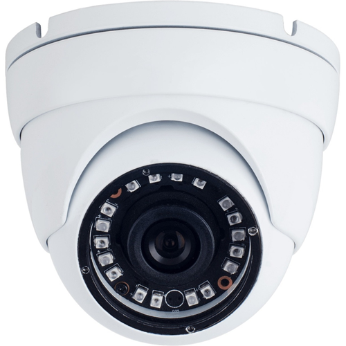 W Box 0E-21D28WDR 2 Megapixel Network Camera - Dome