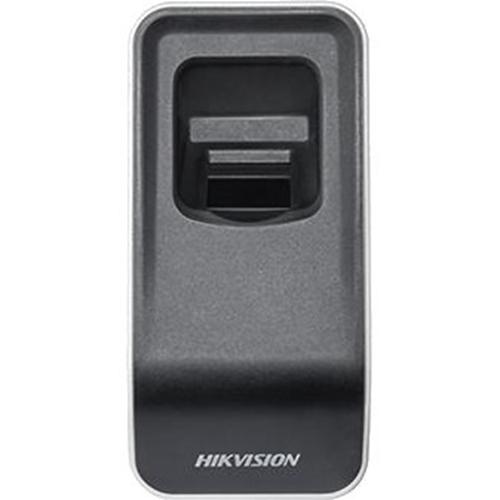 PLUG-AND-PLAY USB FINGERPRINT ENROLLMENT READER
