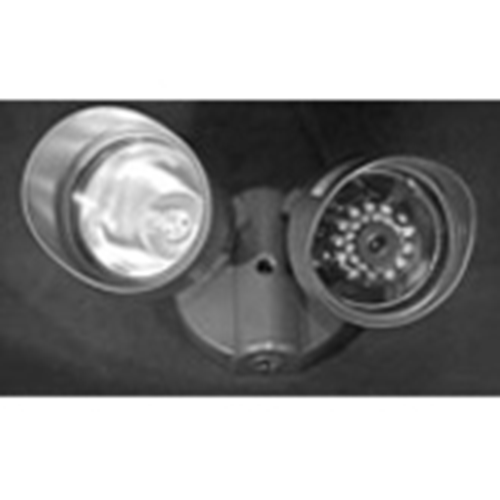DUAL FLOODLIGHT COVERT CAMERA WITH POEIP
