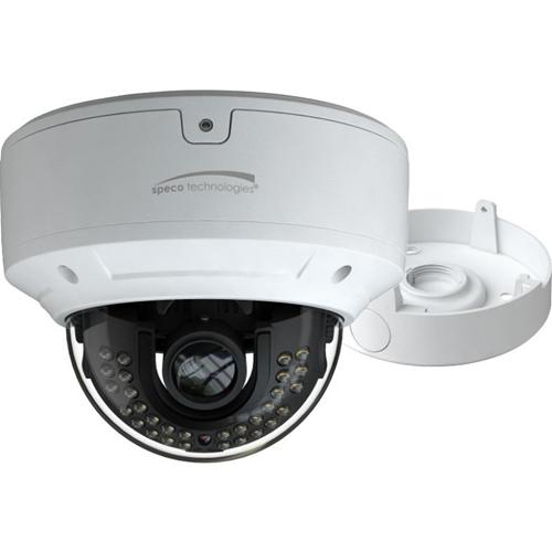 4K 8MP Dome IP Camera, IR, 3.3-12mm