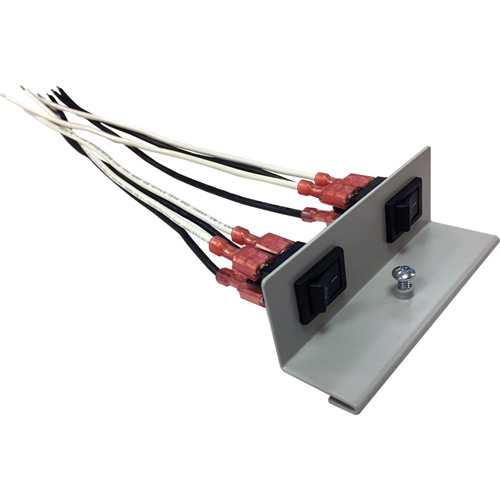 Altronix Mounting Bracket for Rocker Switch