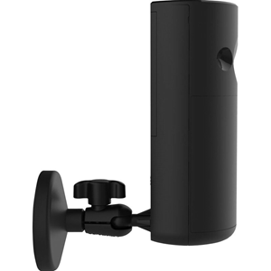 The Outdoor MotionViewer is unique: totally wireless. Battery operated with night vision and infrared. It can keep watch around the clock for 2 years. It alerts you to unwanted motion and helps deter intruders - all while keeping your data safe with Ho