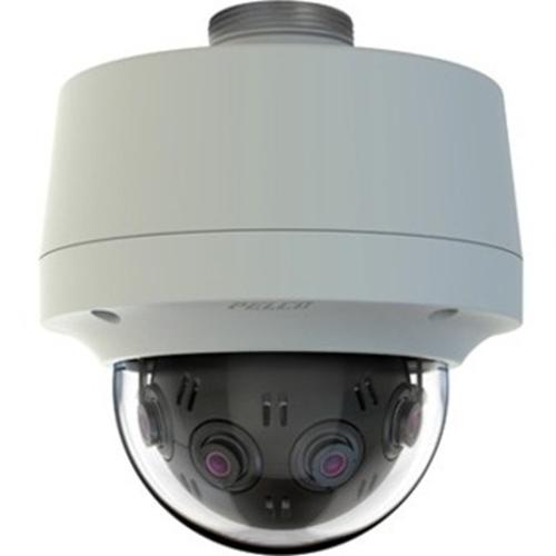 Pelco Optera IMM12018-B1P 12 Megapixel Network Camera - Dome