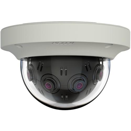 Pelco Optera IMM12036-1I 12 Megapixel Network Camera - Dome