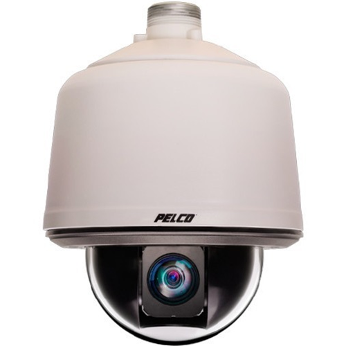 SPECTRA ENHANCED 1080P 30X LOWLIGHT ENVIRONMENTAL INCEILING BL