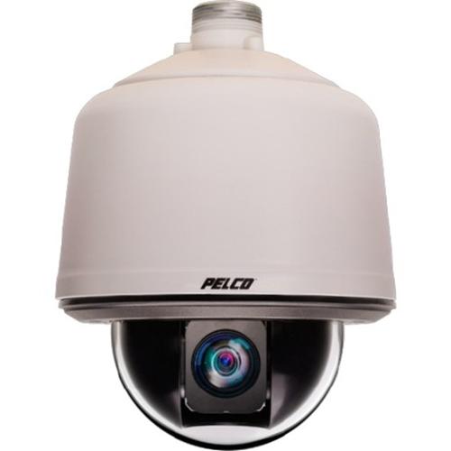Pelco Spectra Enhanced 2 Megapixel Network Camera - Dome