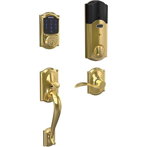 CONNECTED KEYPAD LOCK