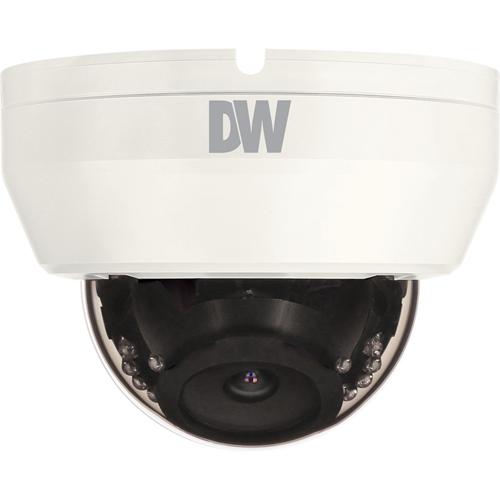 Digital Watchdog Starlight DWC-D3263TIR 2.1 Megapixel Surveillance Camera - Dome