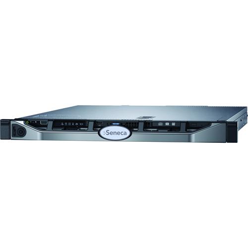 Network Video Recorder - 16 TB Hard Drive - 16 GB - 1 VGA Out