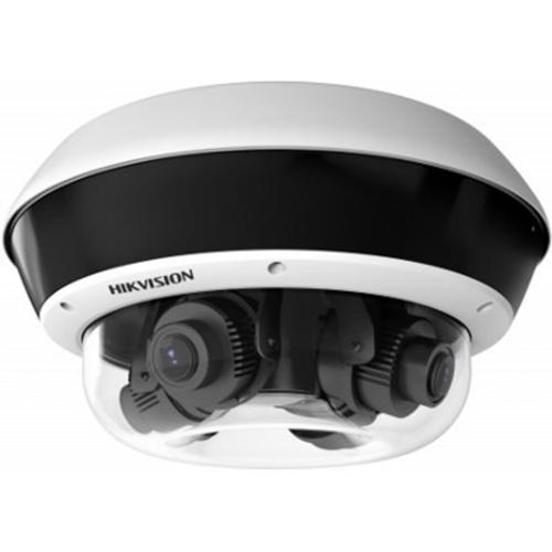Hikvision PanoVu DS-2CD6D24FWD-IZHS 8 Megapixel Network Camera