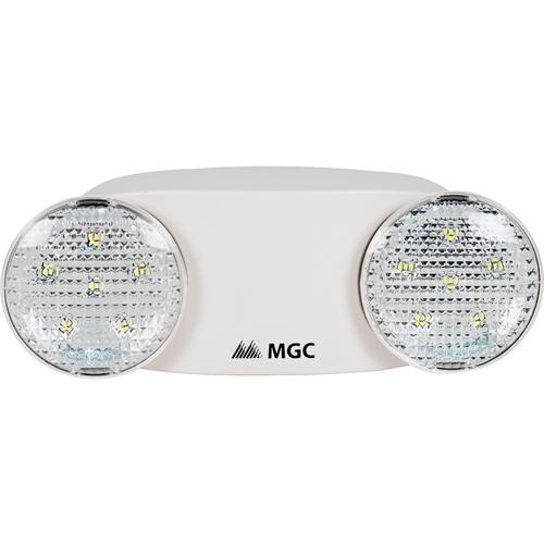 TWIN SPOT LED EMERGENCY LIGHT (3W)