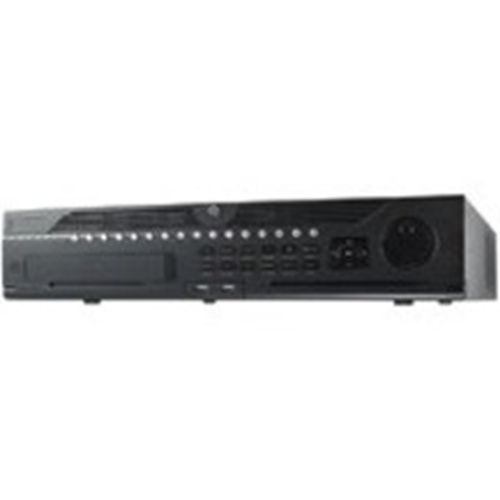 Tribrid DVR, 8 Channel TurboHD/Analog, Auto-Detect, H.265+, 1080p/3MP/4MP/5MP/8