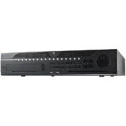Hikvision TurboHD Pro DS-9008HUI-K8 Tribrid Video Recorder